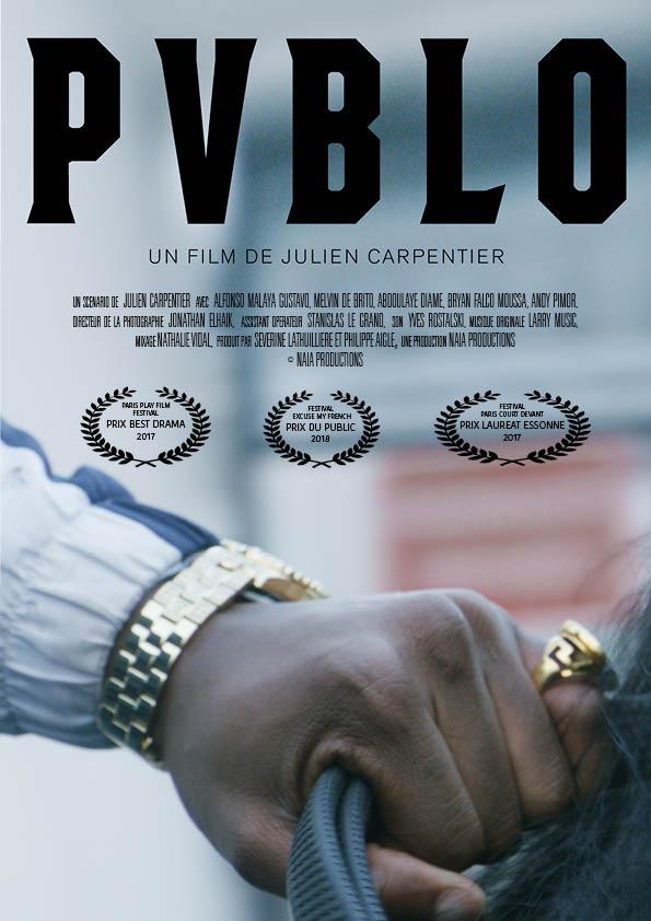 PVBLO - Naïa Productions