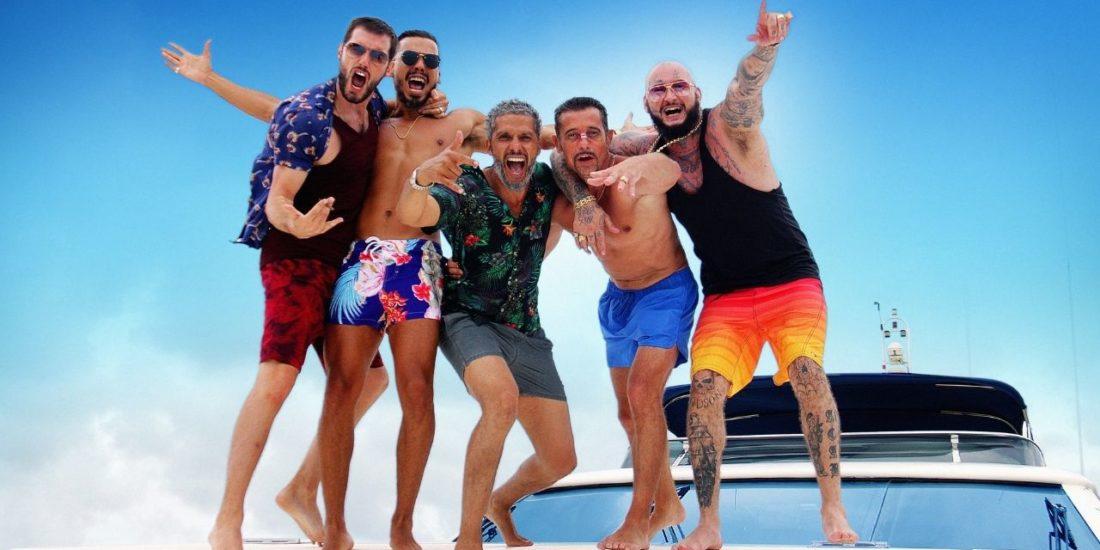 PARADISE BEACH - Naïa Productions