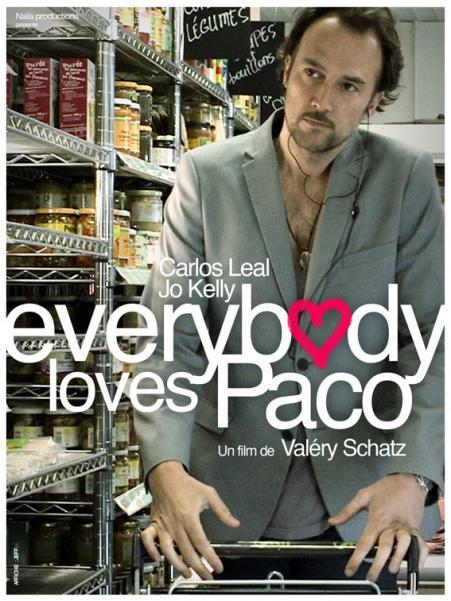 EVERYBODY LOVES PACO - Naïa Productions