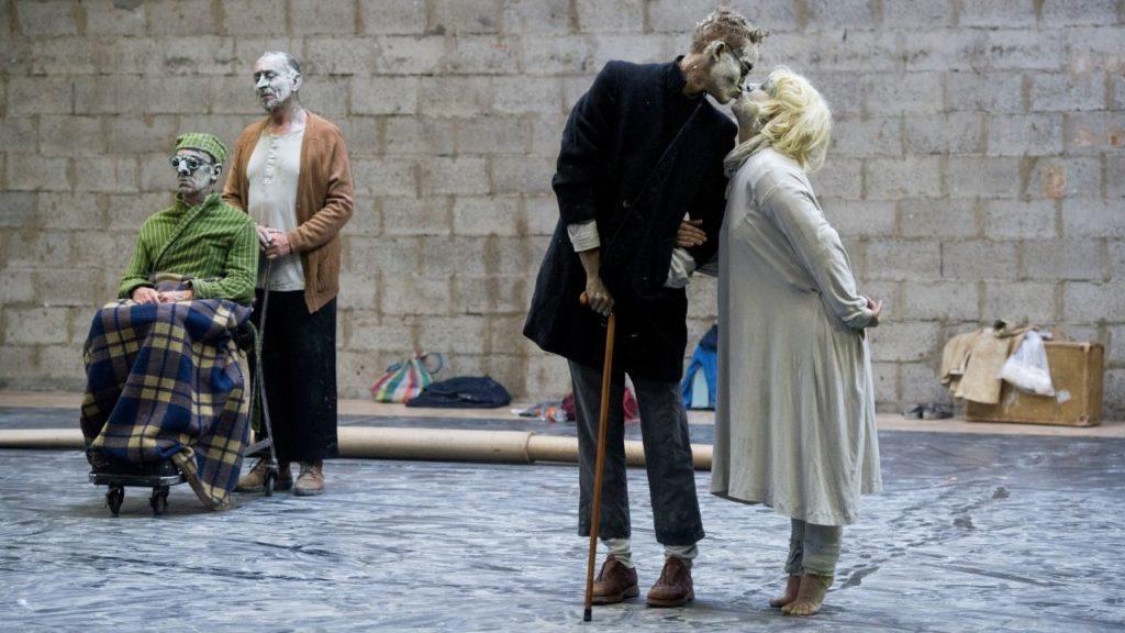 MAGUY MARIN, L'URGENCE D'AGIR - Naïa Productions © Laurence Danière