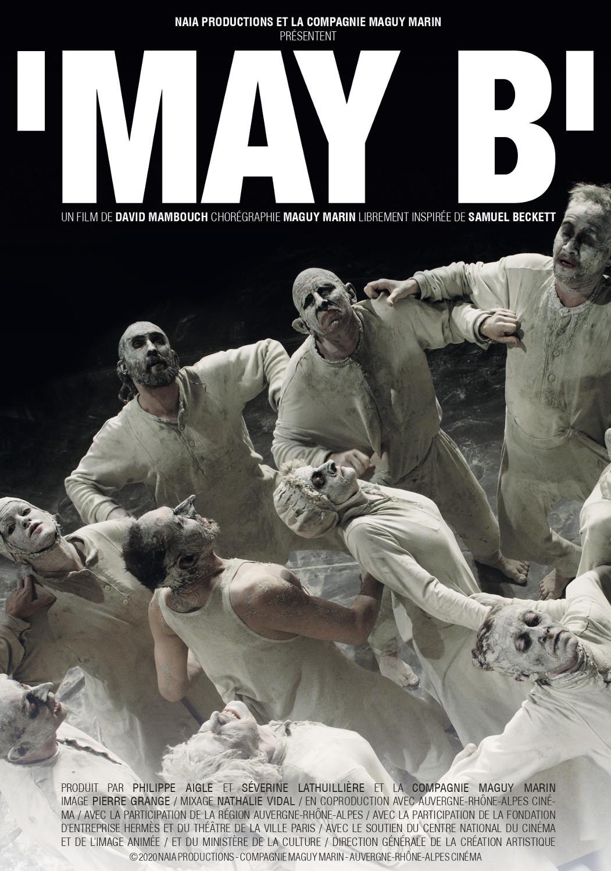 2020 MAY B - Naïa Productions
