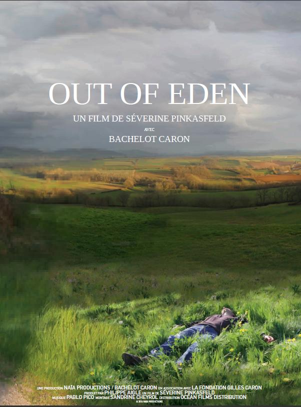 OUT OF EDEN - Naïa Productions
